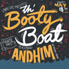 andhim Live at Lovelife - Th' Booty Boat [Musicis4Lovers.com]