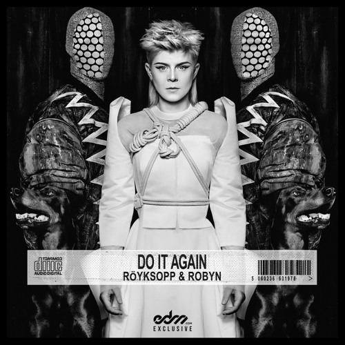 The Hudson Project Presents: Röyksopp & Robyn - Do It Again (Moby Remix) [EDM.com Exclusive]