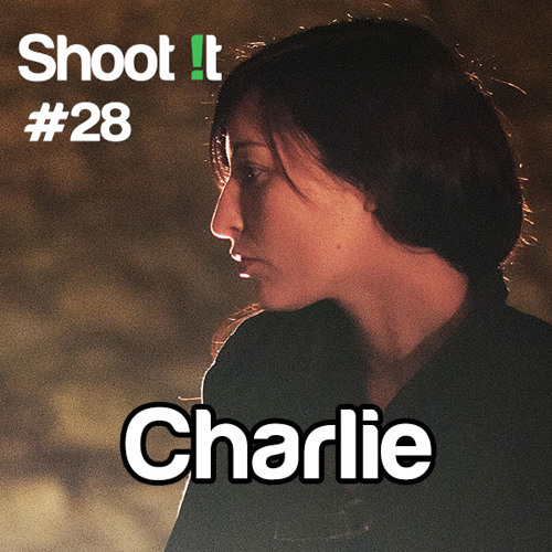 "Charlie ""Les vents""  Shoot !t #28"