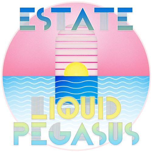Estate & Liquid Pegasus - Tendency (Satin Jackets Remix)