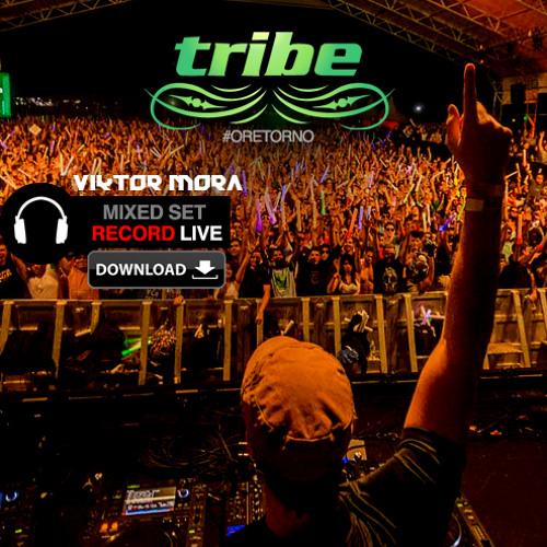 Viktor Mora - Live Session @tribe