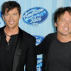 Keith Urban and Harry Connick, Jr. Talk 'American Idol' Finale