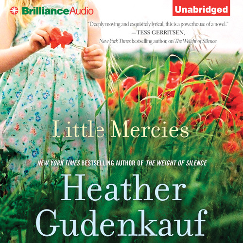 Little Mercies by Heather Gudenkauf, performed by Kate Rudd and Tanya Eby