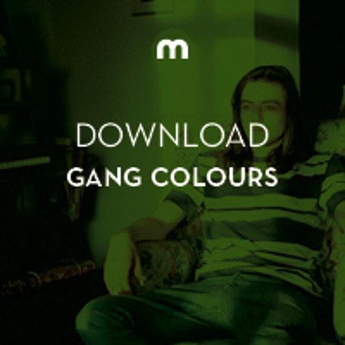 Download: Gang Colours in the mix for Mixmag