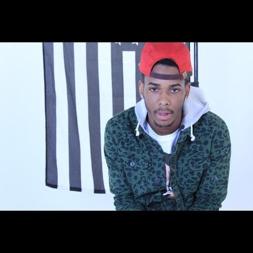 Trayce Chapman - Strangers [Remix] ft. Trev Rich & Rey Fonder