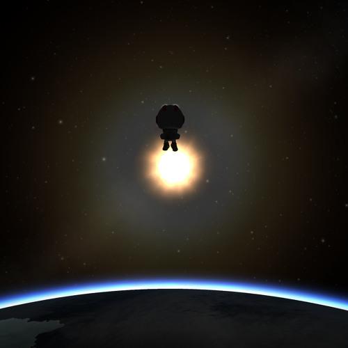 Kerbal Space Program - Orbital