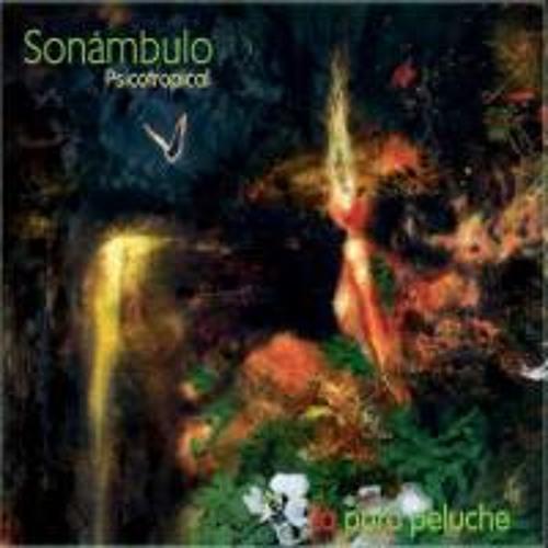 1807 Amor De Cafetal-Sonámbulo Psicotropical (Costa Rica)