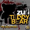Zuri - Teddy Bear (The Squatters Dub Remix) [Classic Free Download]