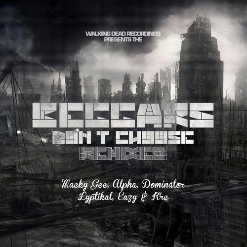 Eazy - Vengeance - (Dominator Remix)