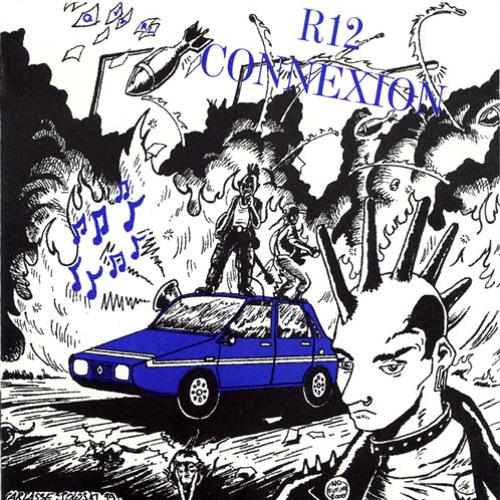 R12 connexion (vol.2)
