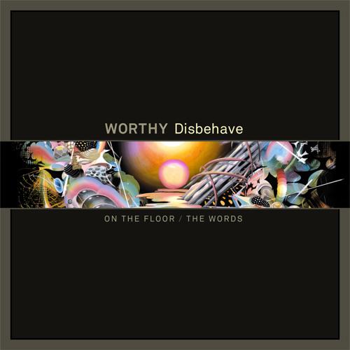 Worthy - On The Floor Feat. Kevin Knapp