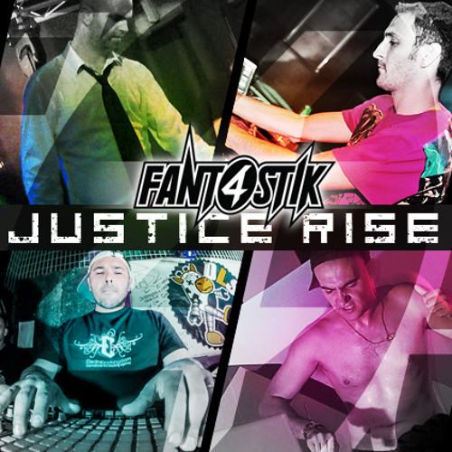 Justice Rise