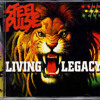 What If I Was The Drummer Of Steel Pulse - Living Legacy (playing along) pls comment