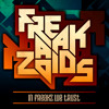 The Freakazoids - The Freak (Bonus Track) FREE DOWNLOAD