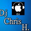 Dj Chris H.-musica de fondo de rap