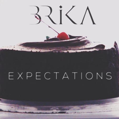 Brika - Expectations artwork