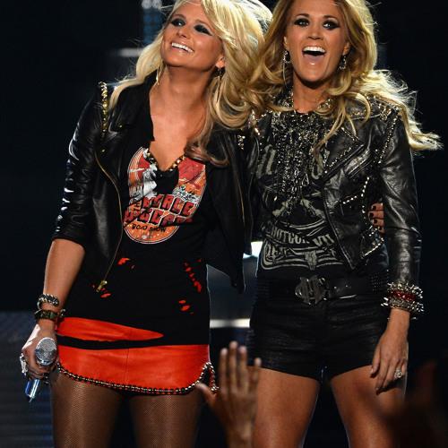Miranda Lambert & Carrie Underwood - Something Bad