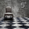 5 and Dime Recordings - Songs From The Black Chair - 5D031 - Out Now