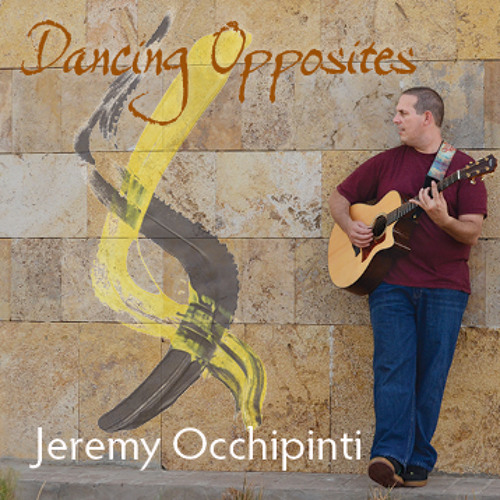 """Jeremy Occhipinti  """"Life With The Master""""  Dancing Opposites"""