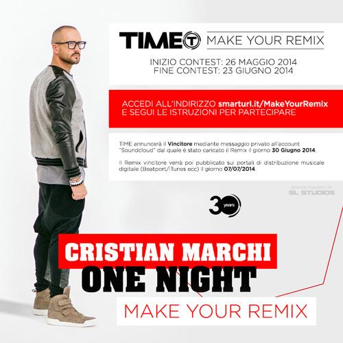 Cristian Marchi - One Night