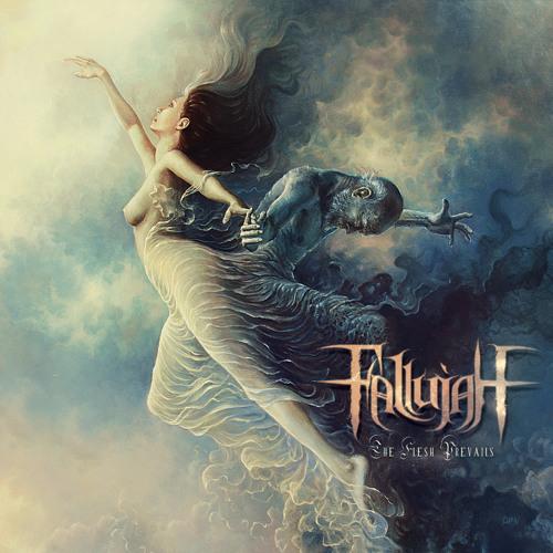 "FALLUJAH - ""Sapphire"""