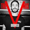 The Vmix: Brodinski for V Magazine