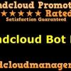 best free soundcloud bot