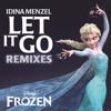 Lagu Original- Idina Menzel - Let It Go (From  Frozen ) [Corbin Hayes Remix]