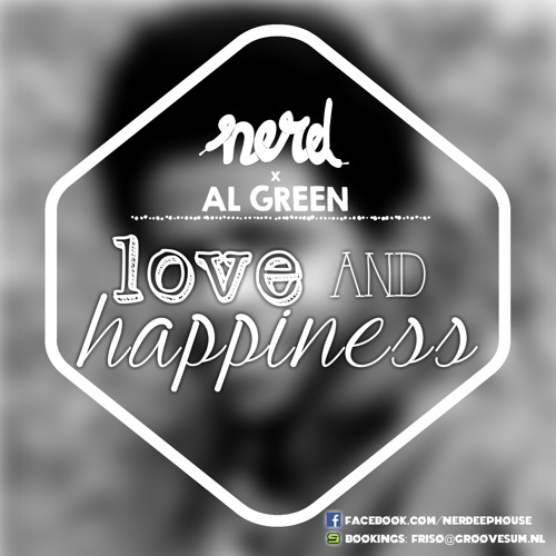 NERD - Love And Happiness (Free download)