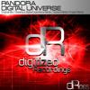 Pandora - Digital Universe (Upward Motion Project Remix)