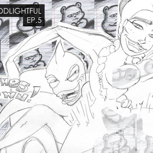 ADDLIGHTFUL EP 5