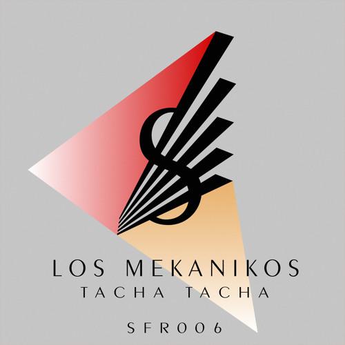 Los Mekanikos - Viene Viene
