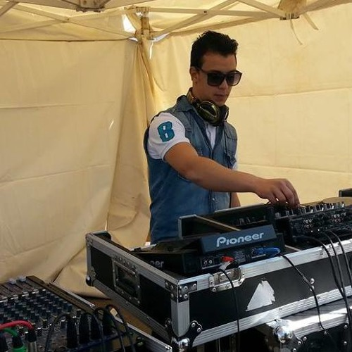 Deep House 2012 -2013 showRadio podcast Mixed By El Allam Mehdi