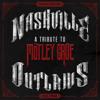 Motley Crue Vince Neil & Nikki Sixx On Their Country Tribute Album