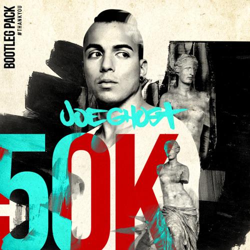 50K Bootleg Pack (MiniMix) [Download Link For All Tracks In Description]