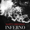 Marty Friedman - Inferno Backing track