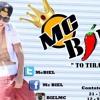 MC Biel -To Tirando Onda  #TTO  [ Tom Produções ] Portada del disco