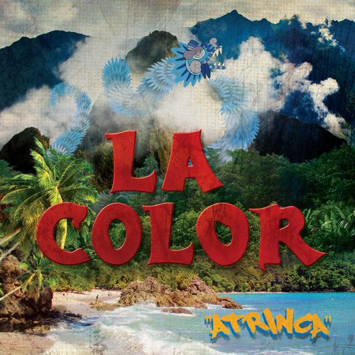La Color -2 Caminos-