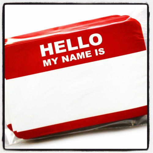 GJB #111: What's in a Name?