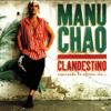 Manu Chao - Welcome to Tijuana (ghost shadow's remix)