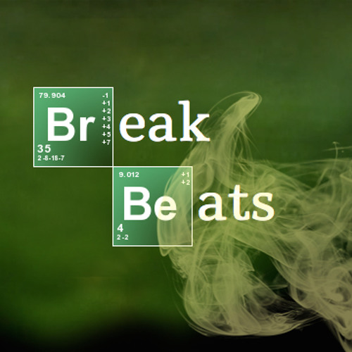 Breaking Bad (Old School Vinyl Breaks Mix)