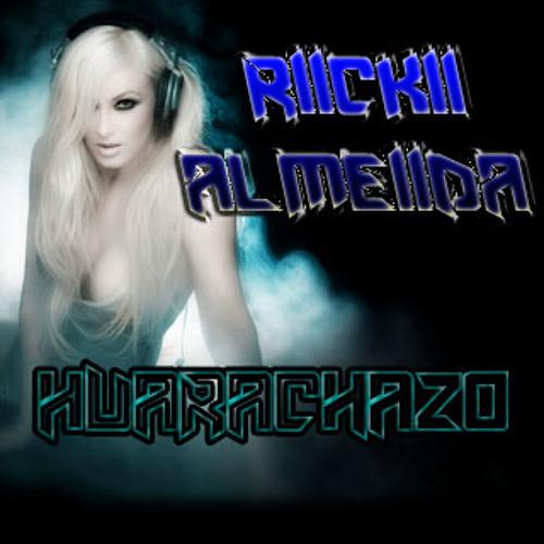 Aleks Sodii - Hay Apa - Riickii Almeiida Huarachazo 2014 Preview