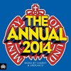 MINISTRY OF SOUND THE ANNUAL 2014 TV/RADIO COMMERCIAL
