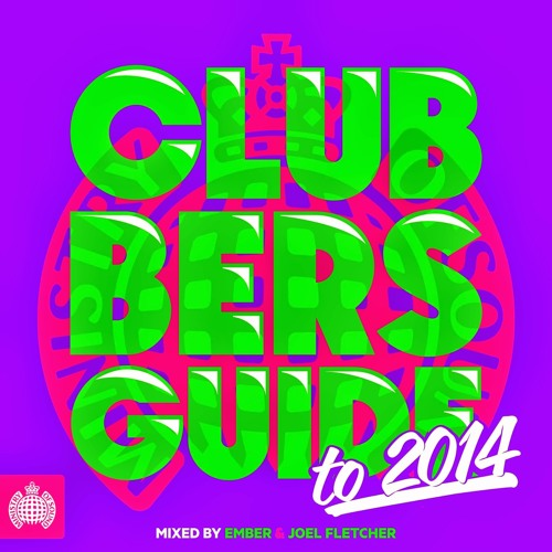 MINISTRY OF SOUND CLUBBERS TO 2014 TV/RADIO COMMERCIAL