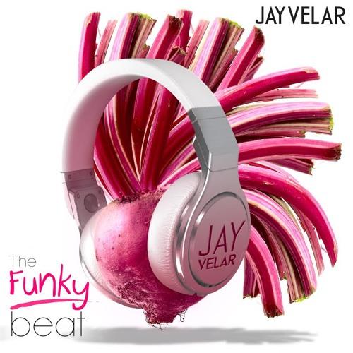 Jay Velar - The Funky Beat (Original Mix)