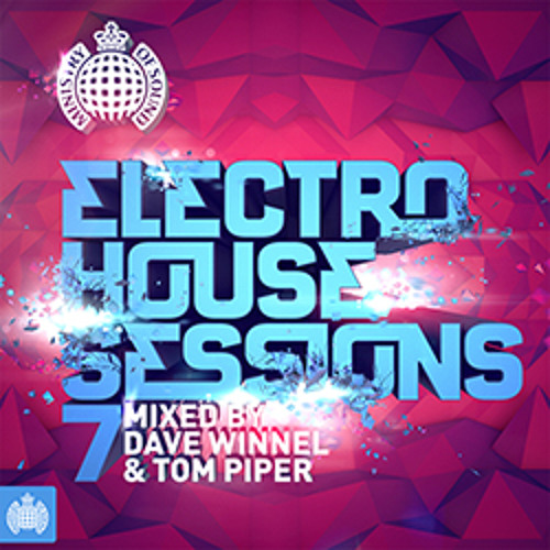 MINISTRY OF SOUND ELECTRO HOUSE SESSIONS TV/RADIO COMMERCIAL