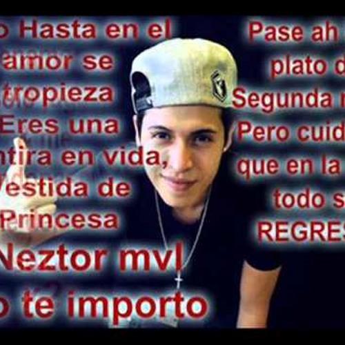 No Te Importo_Nestor_Mvl_Rmx_Dj BrYan (version reggaetton)