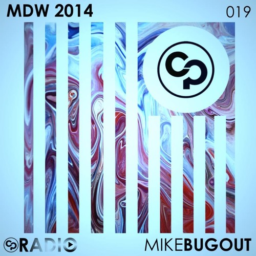 Memorial Day 2014 mixed by Mike Bugout