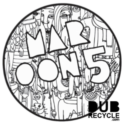 Maroon 5 - Sad (Dub Recycle Remix)