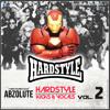 Abzolute Hardstyle Kicks & Vocals Vol. 2 [Sample Pack]